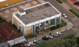 Rondon - Prefeitura, Por Cristiano Basso Cri Cri 2010