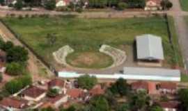 Rondon - Rodeio, Por Cristiano Basso Cri Cri 2010