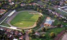 Rondon - Estádio, Por Cristiano Basso Cri Cri 2010