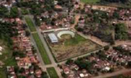 Rondon - Fotos Aéreas, Por Cristiano Basso Cri Cri 2010