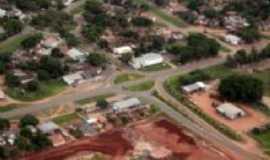 Rondon - Fotos Aéreas , Por Cristiano Basso Cri Cri 2010