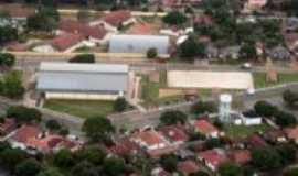 Rondon - Ginásio de Esportes, Por Cristiano Basso Cri Cri 2010