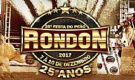 Rondon - Festa Do Peão De Rondon