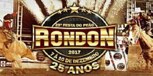 Festa Do Peão De Rondon