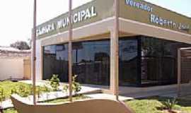Salto do Itararé - Câmara Municipal de Salto do Itararé-Foto:Aparecido Ferraz