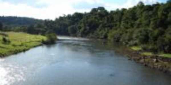 rio laranjinha, Por Aedson