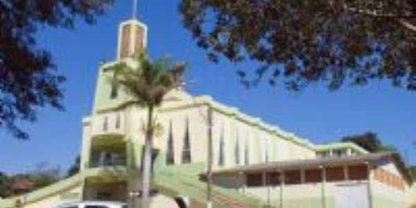 Igreja Matriz, Por Acir Mandello
