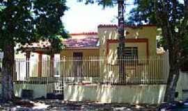Santa Cruz de Monte Castelo - Museu da Cidade por Palo R Perfetti