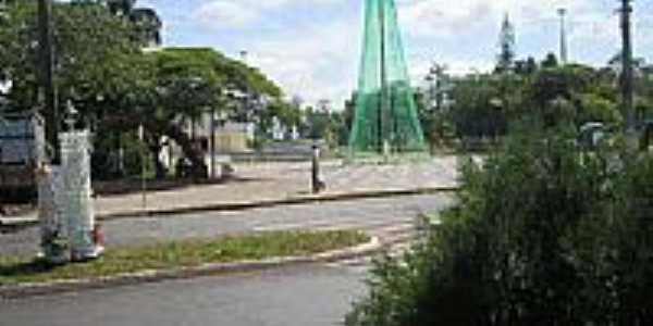 Avenida Gustavo Brigagão