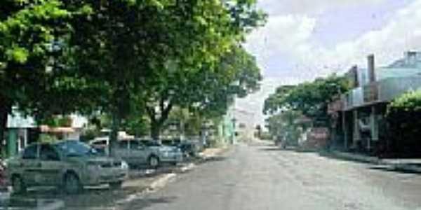 Avenida Santos Dumont