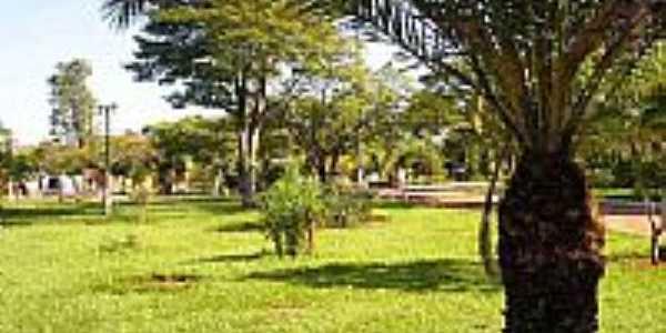 Pra�a central