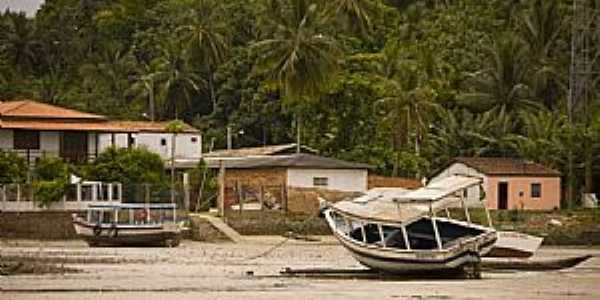Ilha da Maré-BA-Detalhes da Ilha-Foto:Raimundo Maia Júnior