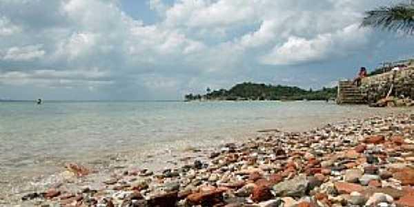 Ilha da Maré-BA-Praia de Botelho-Foto:Ed_Santiago