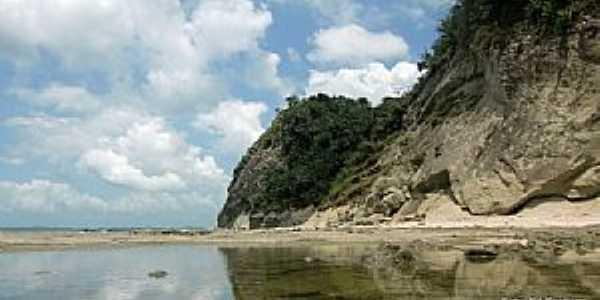 Ilha da Maré-BA-Praia de Itamoabo-Foto:Ed_Santiago