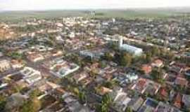 Santa Luzia da Alvorada - Santa Luzia da Alvorada-PR-Vista aérea da cidade-Foto:travelingluck.com