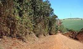 Santa Maria - Estrada de Santa Maria-Foto:PROG. ECOMETRÓPOLE