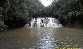 Santa Maria do Oeste - Cachoeira do Araguaí