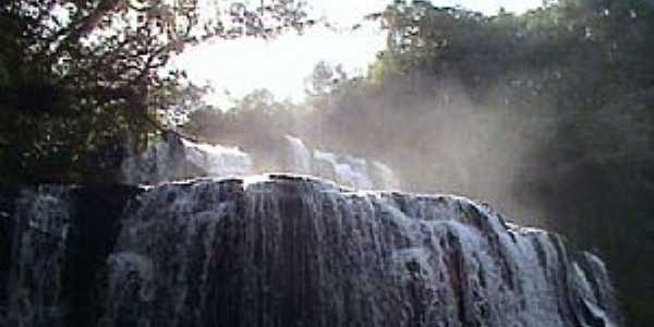Cachoeira Santo Antonio