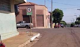 Santa Mariana - Imagens da cidade de Santa Mariana - PR