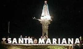 Santa Mariana - Santa Mariana por Paulo Gabriel