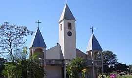 Santa Mônica - Santa Mônica - PR