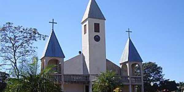 Santa Mônica - PR