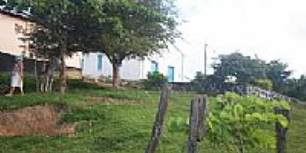 Indaí-BA-Igreja Matriz-Foto:indai-ba.blogspot.com.br