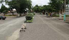 Santo Antônio do Caiuá - Imagens da cidade de Santo Antônio de Caiuá - PR