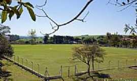 Santo Antônio do Paraíso - Campo de Futebol-Foto:Acir Mandello