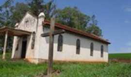 Santo Antônio do Paraíso - Igrejinha do Curiango, Por Lúcia Figueredo