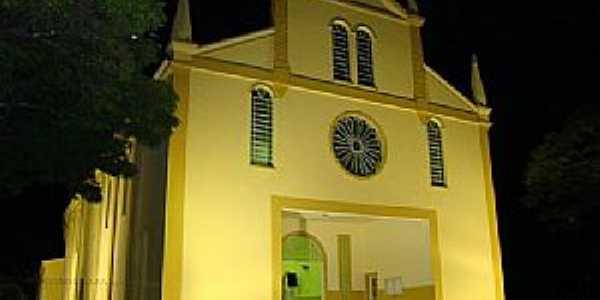 Santo Inácio - Paraná
