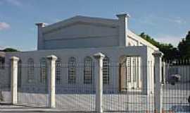São Braz - Igreja da Congregação Cristã do Brasil-Foto:Jose Carlos Quiletti