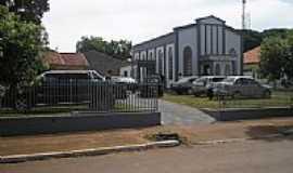 São Carlos do Ivaí - Igreja da Congregação Cristã do Brasil-Foto:alexandroac3