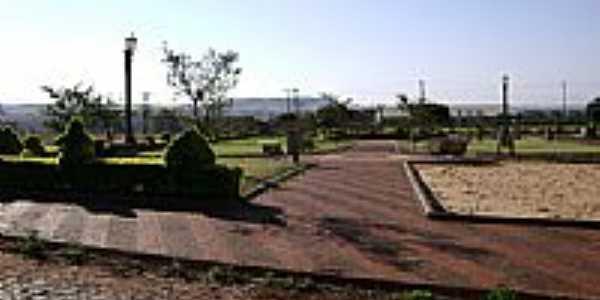 Praça-Foto:Artemio C.Karpinski