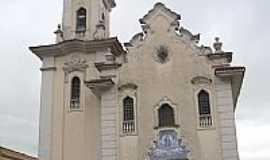 São Francisco - Igreja do Rosário-Foto:BEDENE