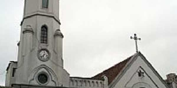 Igreja da Ordem-Foto:BEDENE