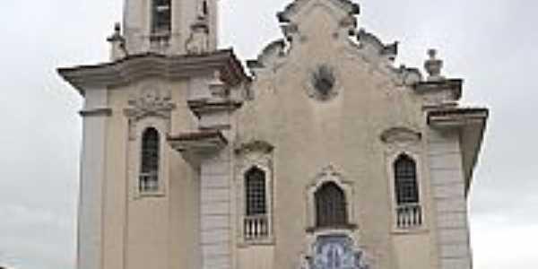 Igreja do Rosário-Foto:BEDENE