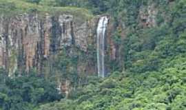 São Jerônimo da Serra - Salto Tamandua 1 foto Robson