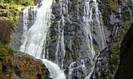 São Jerônimo da Serra - Cachoeira Tamandua 2 Foto: Robson