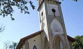 São Jerônimo da Serra - Igreja Matriz-Foto:Acir Mandello .