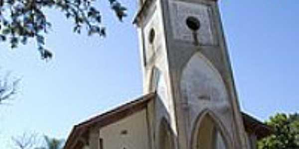 Igreja Matriz-Foto:Acir Mandello .'.