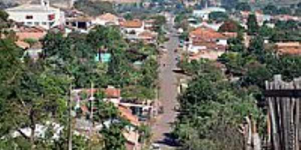 Vista parcial-Foto:Acir Mandello .'.