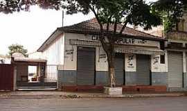 São João do Caiuá - São João do Caiuá-PR-Patrimônio histórico-Foto:saojoaocaiua.blogspot.