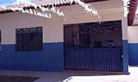 Inhaúmas - Colégio Júlio Francisco-Foto:pisantos