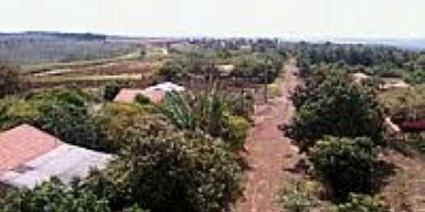Vila rural em São João do Pinhal-Foto:Jorge D Santana