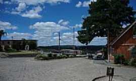 São João do Triunfo - Av.Principal em São João do Tiunfo-Foto:diogockmayer