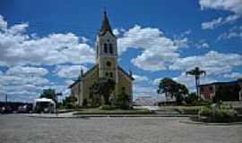 São João do Triunfo - Igreja Matriz de São João do Triunfo-Foto:diogockmayer