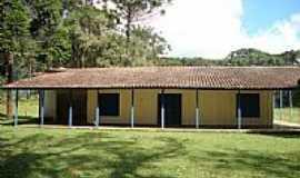 São João do Triunfo - Sede Fazenda Mayer em São João do Triunfo-Foto:diogockmayer
