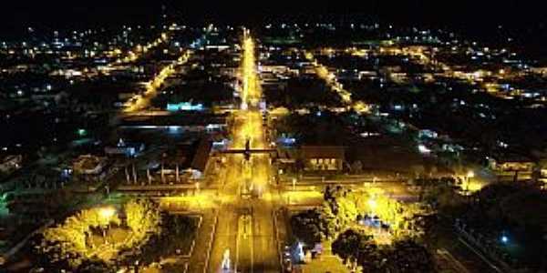 Imagens da cidade de São Jorge do Oeste - PR