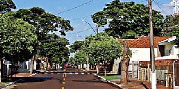 São Jorge do Ivaí -PR